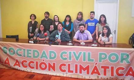 ¿Quién responde por las demandas ambientales? Organizaciones rechazan cancelación de la COP 25