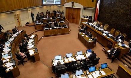 Senado niega información al Ministerio Público para investigar asesorías copiadas