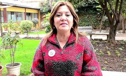 No escucha: Nora Cuevas (UDI) apunta a su Presidente por aprobación de proyecto El Peñón