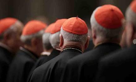 Opus Dei anuncia investigación a sacerdote denunciado por abuso sexual