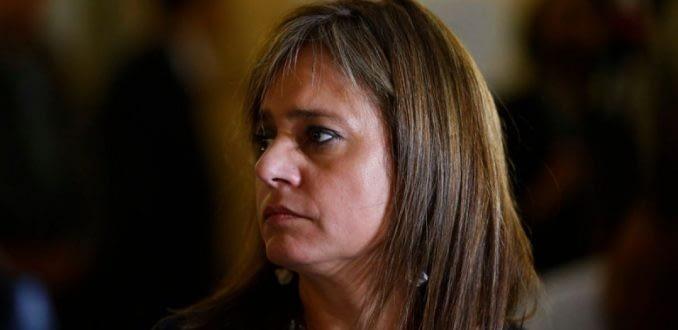 Piden al Senado sancionar a van Rysselberghe por declaraciones sobre Labbé