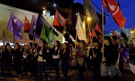 """Andrés Fielbaum: """"El principal obstáculo del Frente Amplio es la apatía ciudadana"""""""