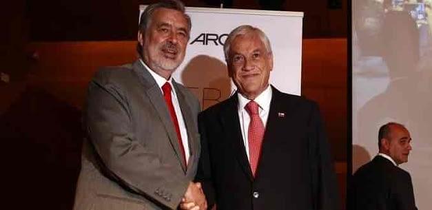 Guillier v/s Piñera: un debate centrado en las formas