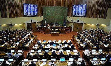 Diputados aprueban ley de Identidad de Género
