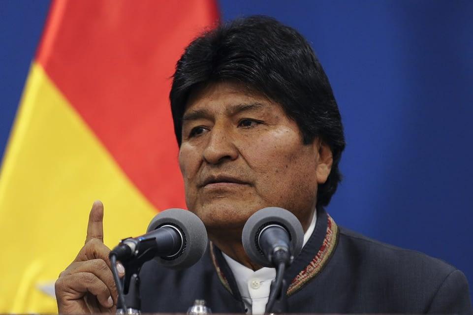 Tensión en Bolivia: Evo Morales anuncia nuevas elecciones tras cuestionamientos de la oposición