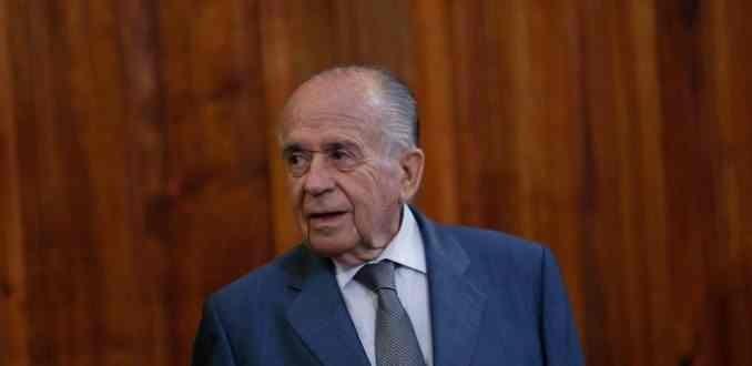 Diputados aprueban continuidad de Andrés Zaldívar en el Congreso