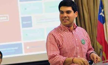 Julio Isamit, el nuevo protegido de los financistas de Chile Vamos