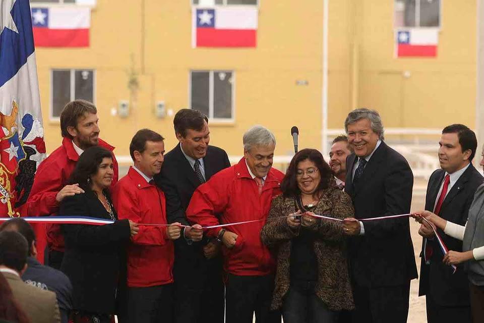 Déficit habitacional y planos reguladores: tareas para los primeros cien días de Piñera