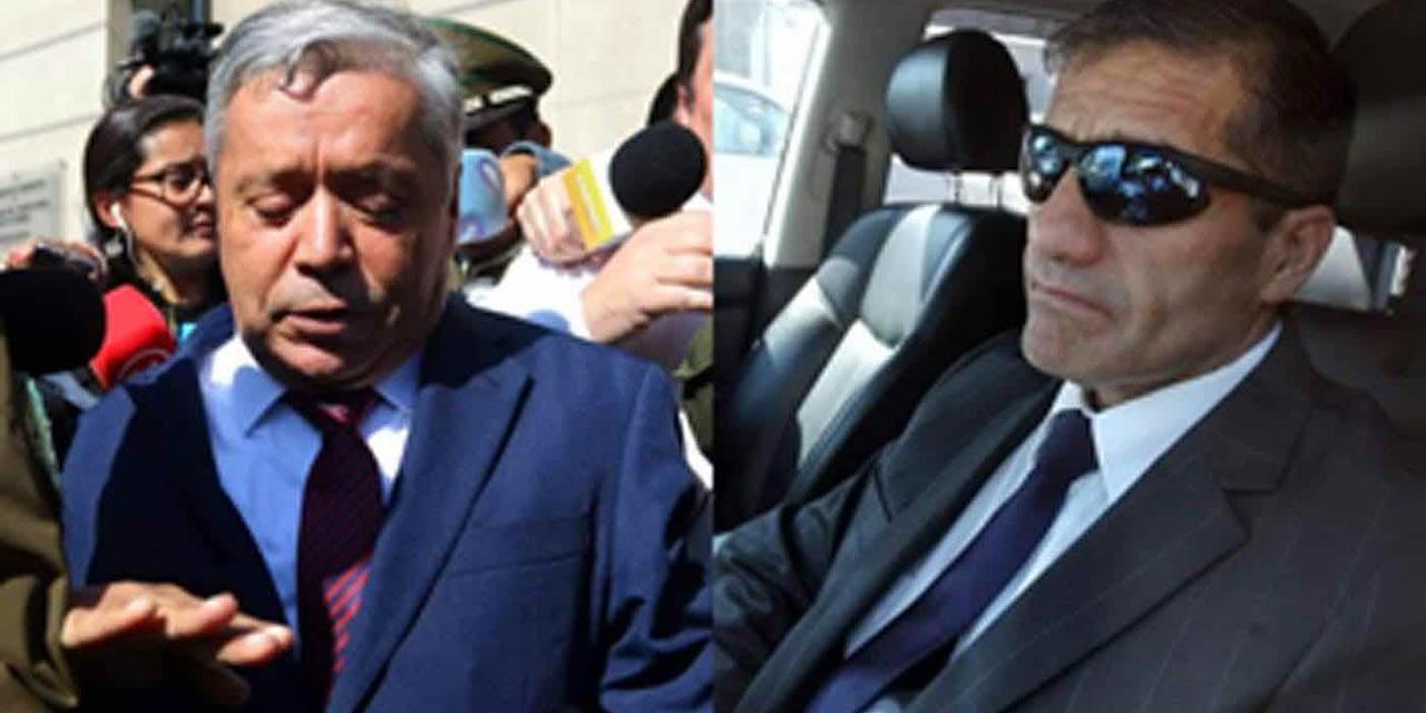 Definitivo: Corte Suprema confirma remoción de ministros Elgueta y Vásquez