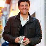 """Marcelo Díaz: """"Necesitamos un nuevo tipo de coalición en la centroizquierda"""""""