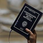 Propuesta de reforma al sistema presidencial reabre debate constitucional
