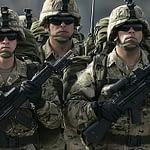 Presentan querella por pensiones de invalidez a ex integrantes de las Fuerzas Armadas