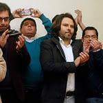 Frente Amplio valida candidatura de Mayol y trabaja en solucionar su crisis interna