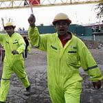 Sindicatos de empresas estratégicas inician camino judicial para recuperar el derecho a huelga