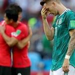 ¡Sorpresa! Alemania queda fuera del Mundial en la primera fase
