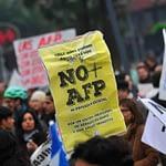 """Luis Mesina: """"Necesitamos que el sistema de pensiones cambie ahora"""""""