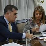 UDI profundiza críticas hacia ministro del Interior y se agudiza crisis en Chile Vamos