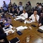 Triunfo del Gobierno en Reforma Previsional: Comisión de Hacienda aprueba incremento de 4% de cotización