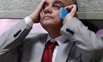 Fallece Hugo Bravo, pieza clave en caso Penta