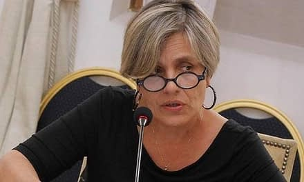 Lorena Fries anuncia que Programa de DD.HH se hará parte de querella contra Cheyre