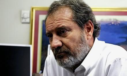"""Sismólogo Sergio Barrientos: """"Conocemos más del espacio que de nuestros océanos"""""""