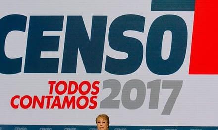 Problemas en la organización y protestas marcan proceso de Censo 2017