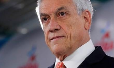 Los cuatro ejes de Piñera: libertad, justicia, progreso y solidaridad