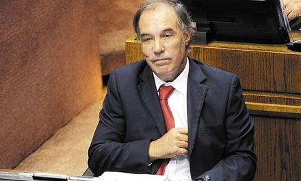 Tribunal rebaja medida cautelar a Jaime Orpis