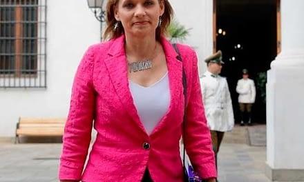 Acusan a Carolina Goic de destruir alianza de centro-izquierda