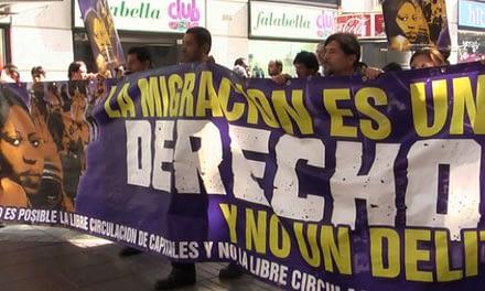 Diputados crean Bancada Migrante para impulsar reforma a la Ley de Migración