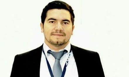 Julio Peña, el dirigente que asume el recambio en el Registro Civil
