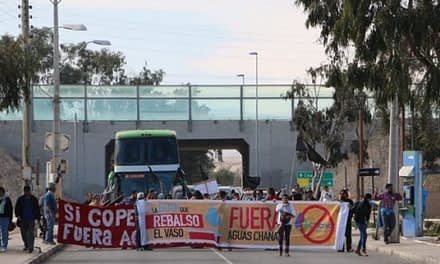 El turbio negocio de la empresa Aguas Chañar: Más de una década de abusos en Copiapó