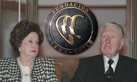 CEMA Chile: La institución de Lucía Hiriart se disuelve