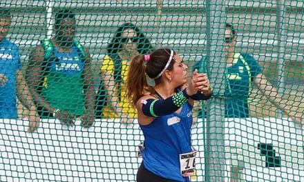 Chile se despide con dos medallas del Panamericano de atletismo juvenil