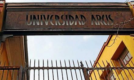 Cierre de la Universidad Arcis queda programado para el 2021
