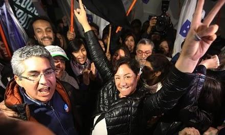 La dificultad del Frente Amplio para conectar con los sectores populares