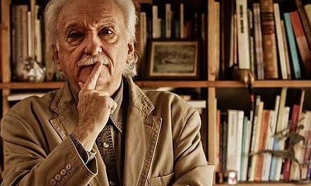 """Jorge Arrate: """"Hoy no veo ninguna diferencia entre Piñera y Guillier"""""""