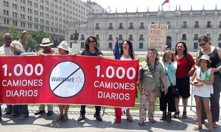 Justicia falla contra Wallmart y complica construcción de proyecto en San Bernardo