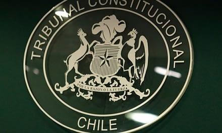 Tribunal Constitucional acoge tramitar requerimiento de Chile Vamos por Ley de aborto