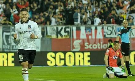 Colo Colo se recupera con victoria ante San Luis
