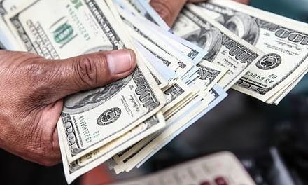 Exportaciones en la trampa del dólar bajo