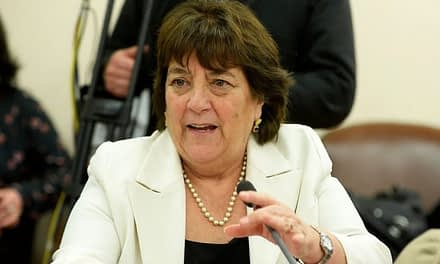Ministra Delpiano apoya a Guillier y recibe críticas de diferentes sectores