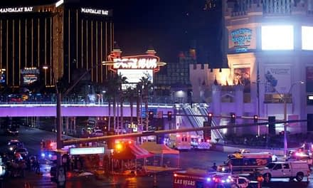Tiroteo en Las Vegas deja 58 muertos y reabre debate sobre control de armas