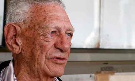 Fallece Fernando Matthei, ex miembro de la Junta de Gobierno de la dictadura