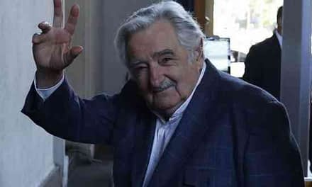 """La """"jugada Mujica"""" de cierre de campaña y el paralelo entre los frentes amplios"""
