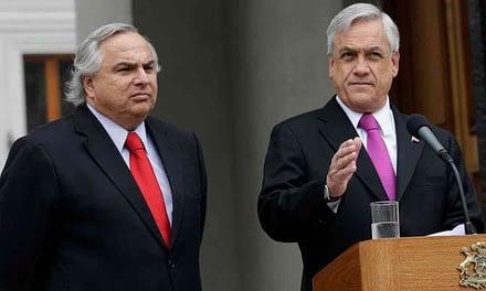 Fluyen las especulaciones sobre ministros de Piñera