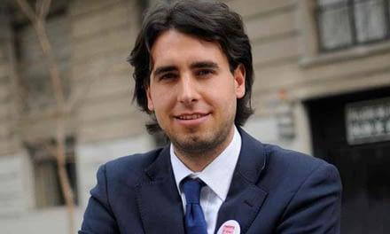 """Vlado Mirosevic: """"Quizá la DC encontró una excusa para dar la mayoría en el Congreso a Piñera"""""""
