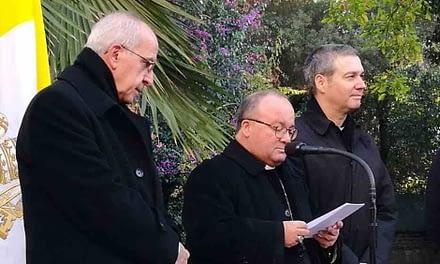 Secreto Pontificio: El reglamento vaticano que impediría enviar informes a la fiscalía