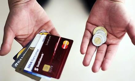 Comida, evasión y apariencia: las claves del endeudamiento de los chilenos