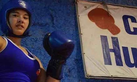 Boxeadora chilena podría quedar fuera de un Mundial por falta de recursos